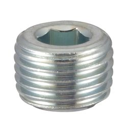 Ốc cụt (Screw plugs)